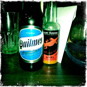 Quilmes - InBev Brewery