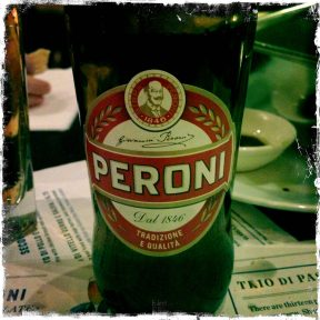 Peroni Red -  Peroni Brewery