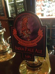 India Pale Ale - Itchen Valley Brewery