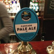 Cascade Pale Ale – Saltaire Brewery