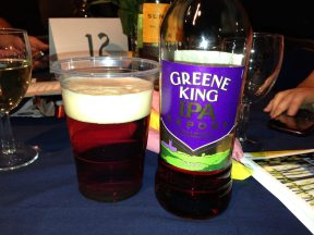 IPA Export - Greene King Brewery