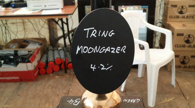 Moongazer – Tring Brewery
