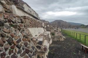 Mayastadt Teotihuacan