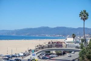 Santa Monica Hills