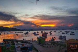 copacabana harbor 2