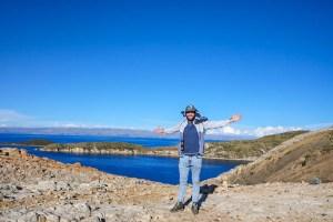 isla walk I