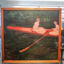 MASP Monet