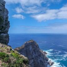 cape point cliff