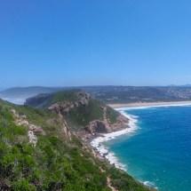 robberg nature reserve beach