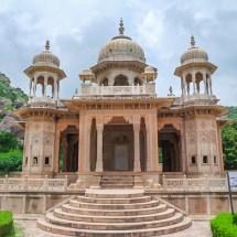 Jaipur-temple