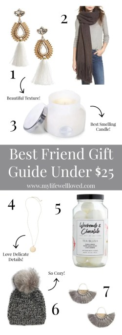 Small Of Best Friend Gifts