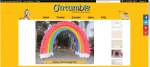 Untumble – Online customized party supplies store in India