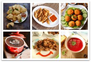 monsoon recipes for kids