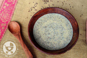Ragi Flakes Porridge Recipe