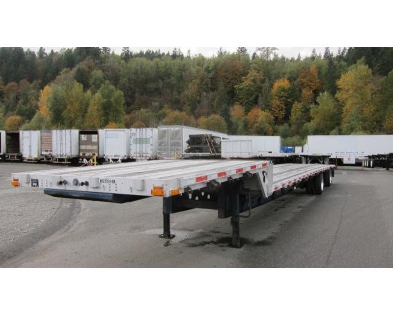 Transcraft Trailers Wiring Diagram - Wiring Diagrams