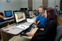Lakeland College interior design technology program ...