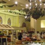 I magazzini di Harrods a Londra