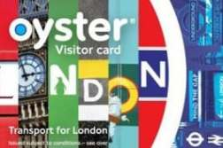 Cos'è il daily price cap previsto dalla Visitor Oyster Card