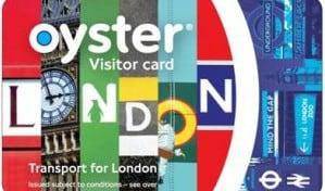Cos'è il daily price cap previsto dalla Visitor Oyster Card