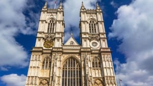 Cosa vedere a Londra: Wesminster Abbey
