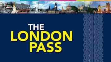 Visitare attrazioni di Londra con il London Pass, risparmiare sui biglietti d'ingresso