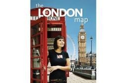La Mappa di Londra tascabile, scopri qui come procurartene una