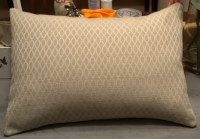 DIY Envelope Pillow Cover   My Love of Style  My Love of ...