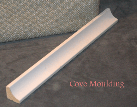 Chair molding height - Decorative Moulding Moulding Types My Love Of Style My Love Of