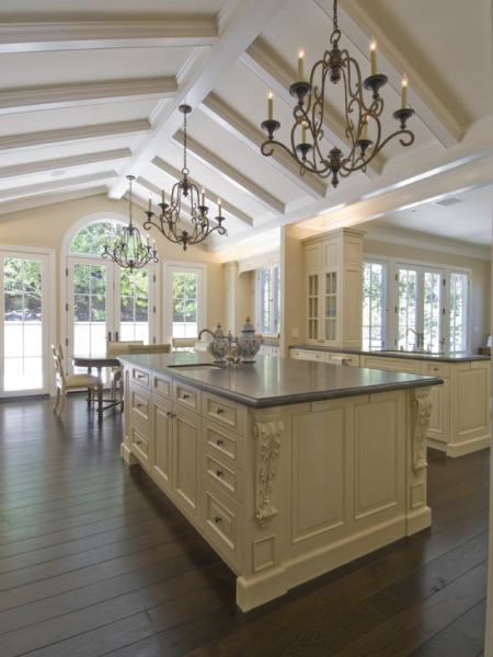 """french country kitchen"""