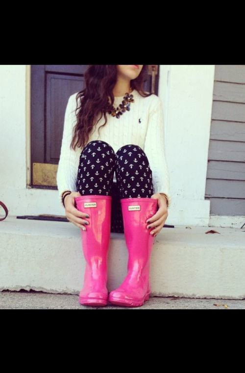 how to rock your rain boots my love of style � my love