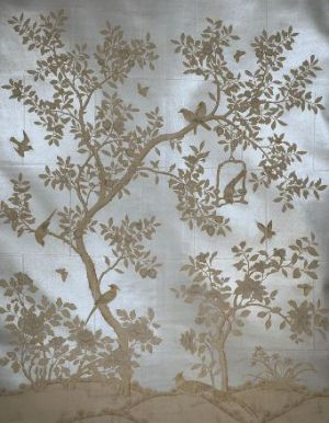 Lilly Pulitzer Wallpaper Fall Mother Of Pearl Colour Inspiration Blues Purples Greys