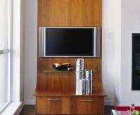 Living Room c/o Lifetime Developments