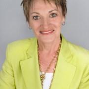 Jackie Nagel
