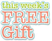 Digital Scrapbook Kit Free Gift