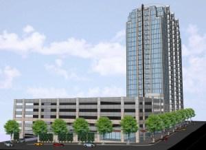 SkyHouse Midtown Atlanta Apartments