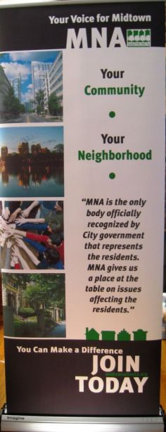 Midtown Neighbors Association