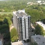 Ansley Above the Park Midtown Atlanta