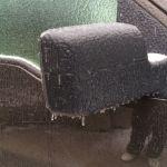 February 2014 Ice Storm Atlanta