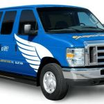 Super Shuttle Midtown Atlanta