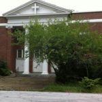 Lizzie Chapel Flats