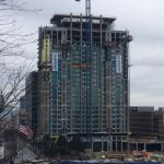 SQ5 Under Construction April 7, 2015