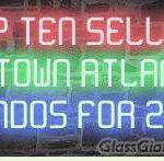 Top Ten Selling Midtown Condos April 25, 2015
