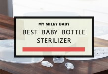 Best Sterilizer for Baby Bottles: 3 Fantastic Germs Killer header