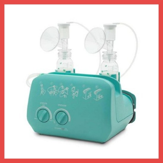 Ameda Elite Breast Pump Photo