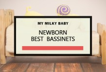 Best Bassinet for Newborn - Surprised by This Result Header