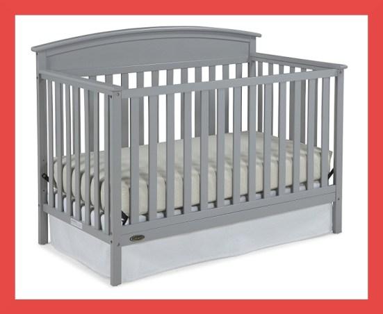 Crib's photo