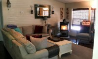 Mobile Home Living Room Remodel- The Finale - My Mobile ...