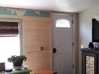 Mobile Home Living Room Remodel- Episode 1 - My Mobile ...
