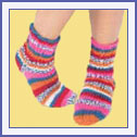 socks-pattern