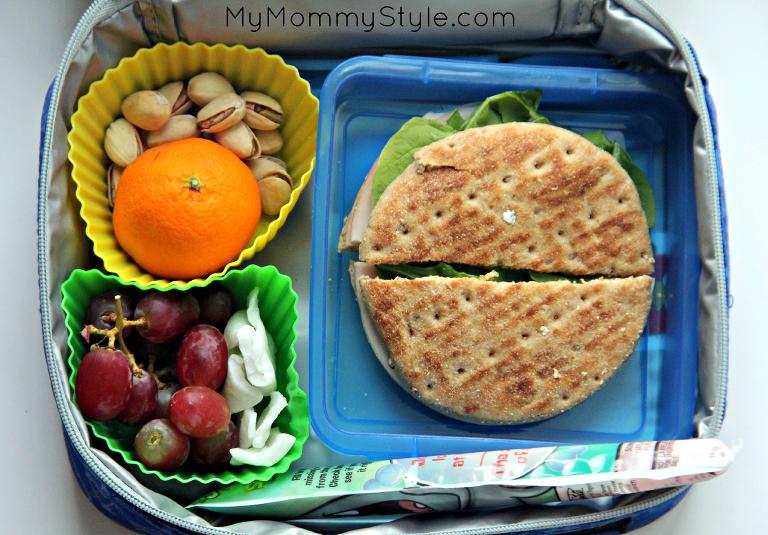 Healthy lunch box ideas day forumfinder Gallery